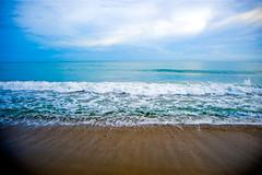 SaritaPhotos-39010409-5188 (Sarita Photography) Tags: blue sea dawn sand trinidad caribbean toco matura matelot