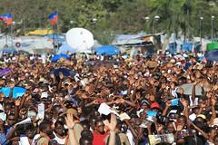 KIM11261 (Churches Helping Churches) Tags: hope haiti earthquake memorial god anniversary faith rally prayer jesus january 12 janvier gospel dieu priere portauprince nationalpalace rassemblement evangile palaisnationale