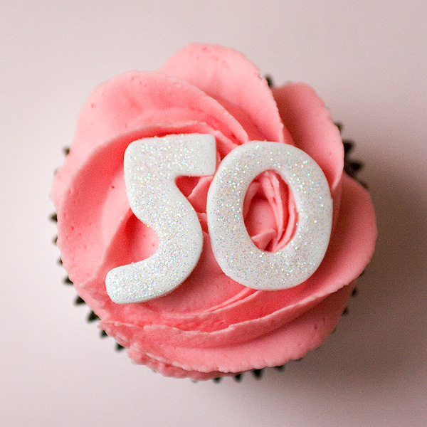 50th birthday cupcakes 3