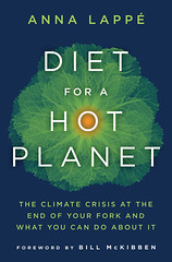 Diet for a Hot Planet by Anna Lappe (2010)