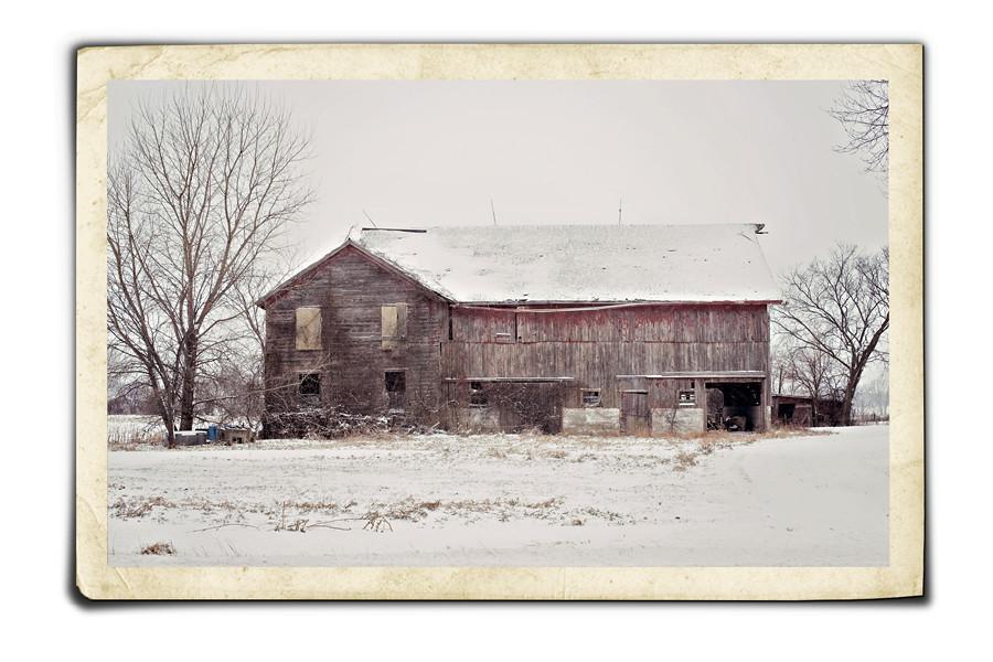 2-52 barn frame