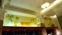 Ljubljana Hotel Grand Union Tiltshift (A.Currell) Tags: art liberty hotel miniature union fake shift grand lobby ljubljana nouveau maker tilt stile modernisme jugendstil modernista tiltshift secessionists secessionism