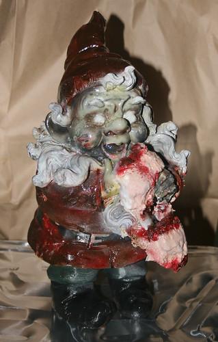 Creepy Gnome (profile)