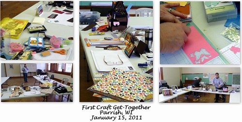 Craft Get-Together