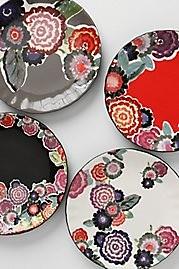 dessert plates 2