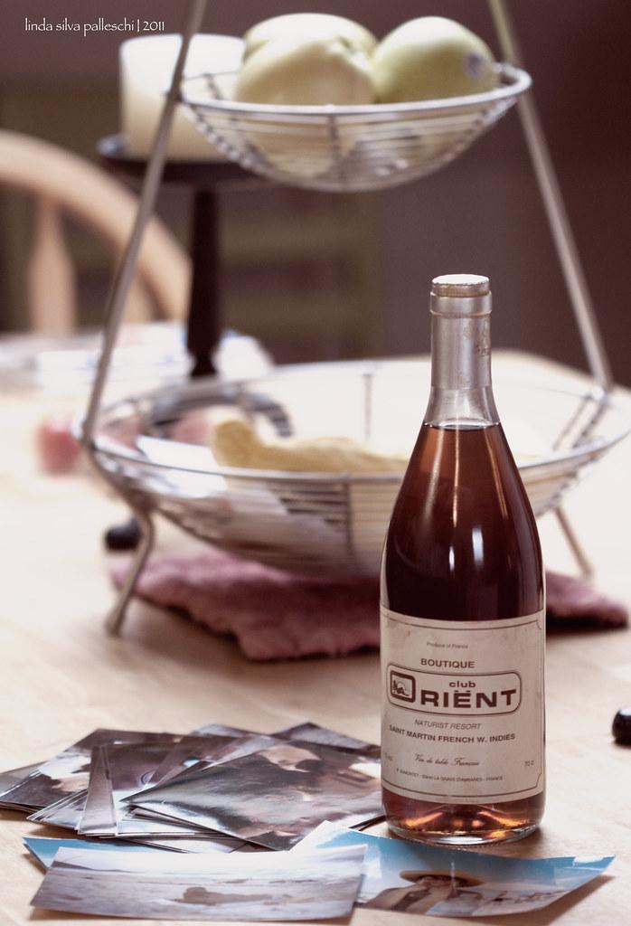 018.365 | club orient wine -- happy tipsy tuesday