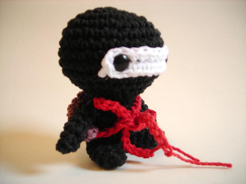 Ninjas y poco tiempo...