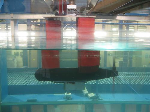 2006 - 40th Scale Evopod @ Newcastle University