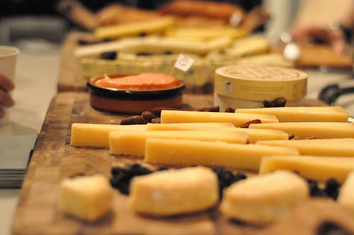 Benton Brothers Fine Cheese