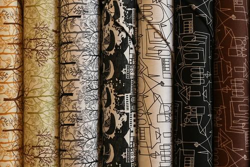 David Textiles