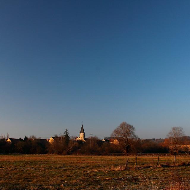 Sennevoy le bas - Yonne