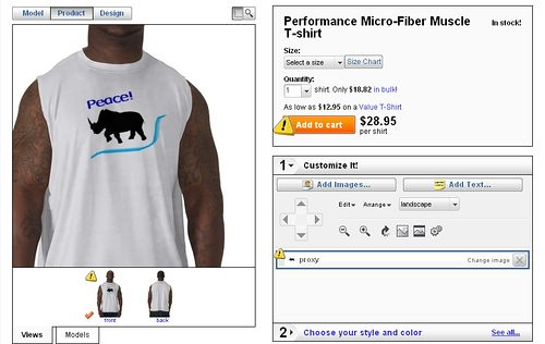 Fatpaint4 koszulki