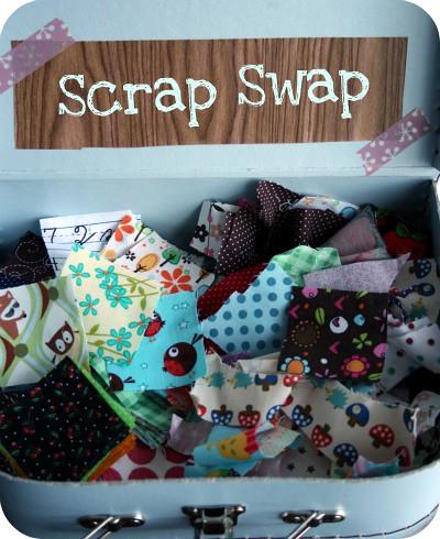 scrap swap