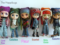 The coolest girls (mademoiselleblythe) Tags: camera dolls ipod goggles jeans skateboard blythe rollerblades eurotrash customs helmets streetwear squeakymonkey wollyrockers futurelovers sugarbabylove laboutiquedelupi neuart myownlittleworld lunitas dollmofee ttya happibugs