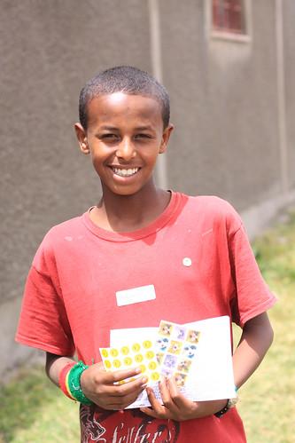 Ethiopia -184