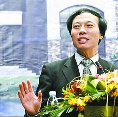唐骏的成功是整个中国的失败
