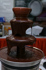 World Cocoa and Chocolate Day Exhibition 2016 Launch (The University of the West Indies) Tags: world cocoa chocolate day uwi principal
