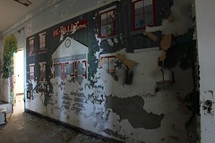 IMG_7785 (mookie427) Tags: urban explore exploration ue derelict abandoned hospital tuberculosis sanatorium upstate ny mental developmental center psychiatric home usa urbex