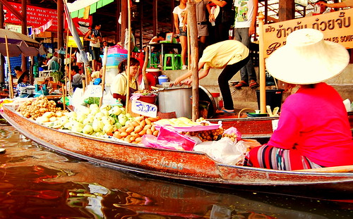 Floating Market4