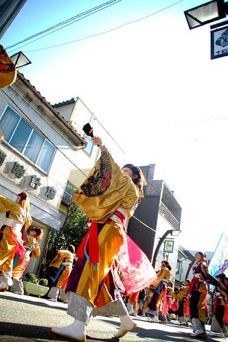 Yosakoi Toyama Festival