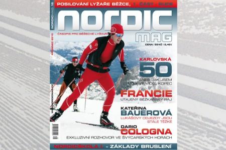 NORDIC 16 - prosinec 2010