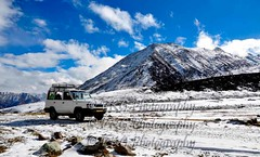Welcome to Paradise V   (Warwan Kashmir) (PKG Photography) Tags: mountain holiday snow tourism nature trekking tata adventure celebrations glaciers sumo kashmir suv snowfall kishtwar doda heavenonearth naturephotography gulmarg chinar pahalgam paradiseonearth chinaar sonmarg tatasumo anantnag kashmirindia margan indianscenes indianlandscapes placestovisitinindia kashmirwallpapers pkgphotography natureatglance gettyimagesindiaq3 gettyimagesindiaq4 jammuandkashmirwallpapers kashmirplace