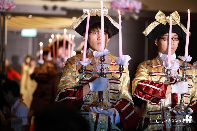 [婚禮攝影]亮鈞&舜如 婚禮記錄_148