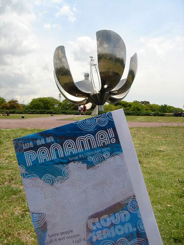 """We´re in Panama!"" goes south..."