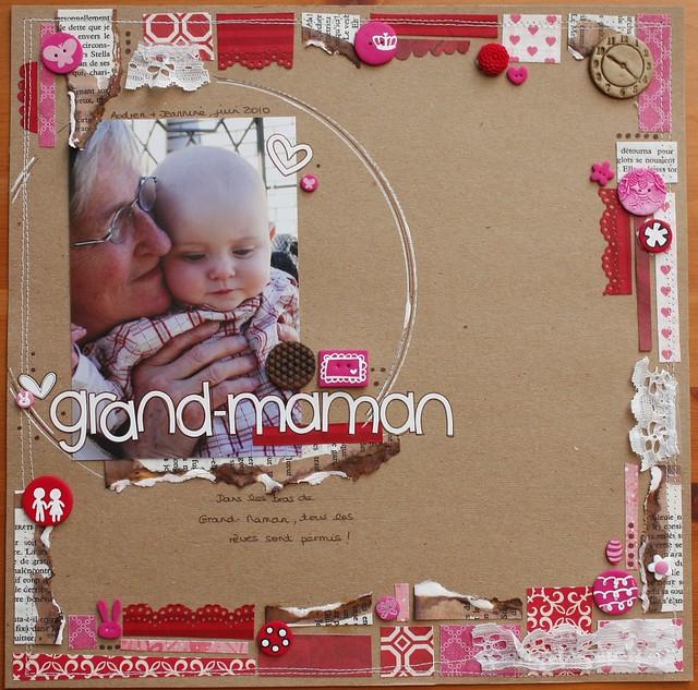 26 novembre - Grand-Maman 5204955618_7120e3bfdb_z
