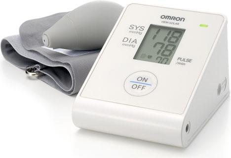 e517740586420 Un grupo de científicos crearon  un nuevo aparato de energía solar y de  bajo costo para medir la presión arterial de pacientes en los países más  pobres del ...