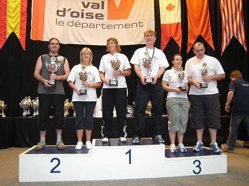 2007 - WCS - Bonzini184