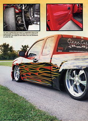 """2004 Chevy Colorado - Street Trucks Magazine - Cover and Feature • <a style=""""font-size:0.8em;"""" href=""""http://www.flickr.com/photos/85572005@N00/5212562214/"""" target=""""_blank"""">View on Flickr</a>"""