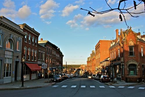 Belfast, Maine 07