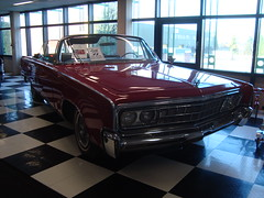 1966 Imperial (Skitmeister) Tags: auto usa car vintage germany deutschland retro oldtimer crown lebaron pkw emmerich carspot skitmeister rdclassics
