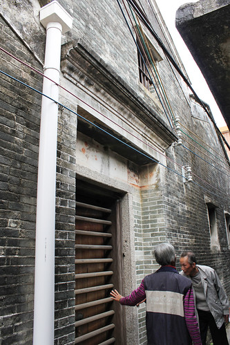 Chang An Village, day 30