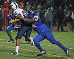 D_40556A (RobHelfman) Tags: venice sports losangeles football highschool playoff crenshaw jamesbrock yohancesalimu