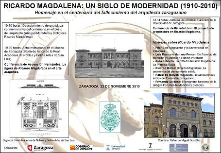 5232872278 caed926d01 - La Real Academia de San Luis homenajea a Ricardo Magdalena
