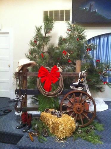 christmas2010platform
