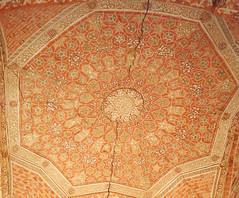 Sultaníje (Soltaniyeh) aneb Jak Íránci učili Mongoly islám