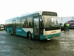Arriva bus 8407 Tiel (G) (Arthur-A) Tags: bus netherlands buses nederland ambassador autobus tiel daf gelderland arriva bussen vdl rivierenland