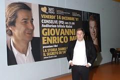 Giovanni ed Enrico Minoli