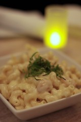 Square One - truffle mac and cheese