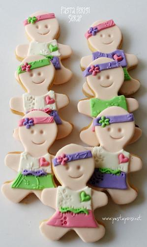 Aynil İzmir baby cookie