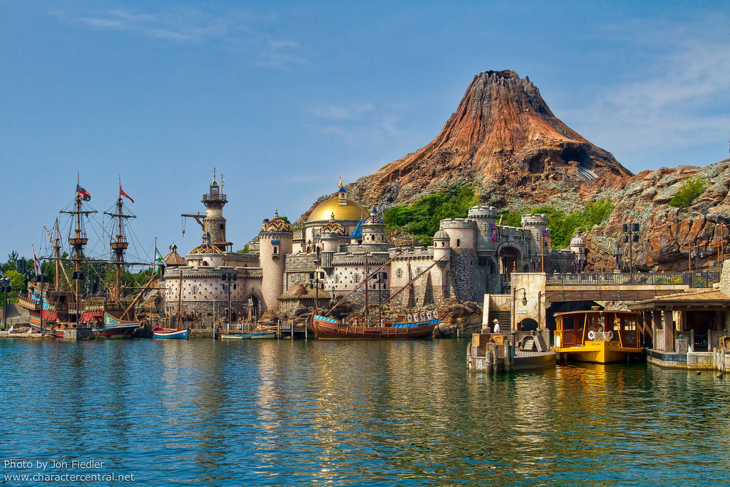 Tokyo disney resort announce 500 billion yen expansion my tokyo disney resort announce 500 billion yen expansion my thoughts disney character central blog sciox Image collections