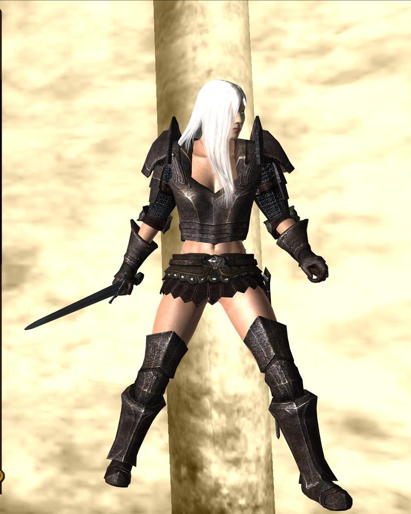 imperial legion armor 01