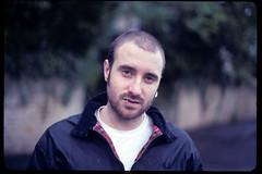 Brother (Riverman___) Tags: film minolta bokeh brother surrey kodachrome godalming x700