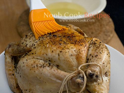 طريقة عمل طبق الدجاج المشوي لذيذ بالصور 5253721469_2e7a75db7a_o.jpg