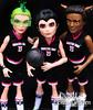 Casketball Buddies (mhscreamqueen) Tags: monster high deuce laiken draculogan