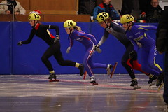 KNSB cup shorttrack 5