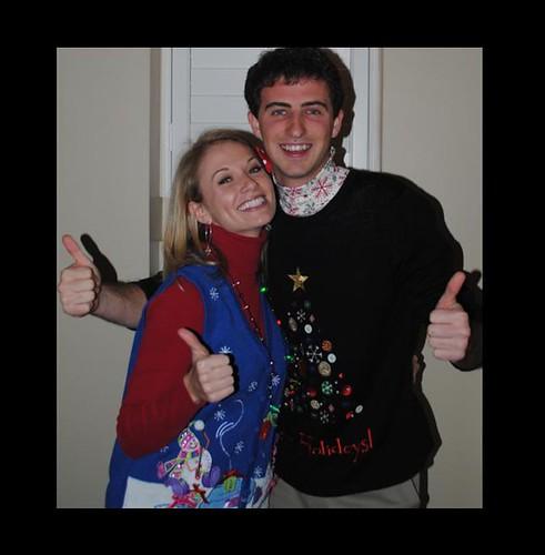 Tacky Christmas Sweater 9